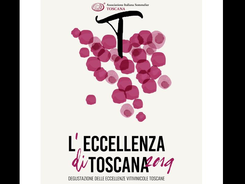 The excellence of Tuscany 19th edition
